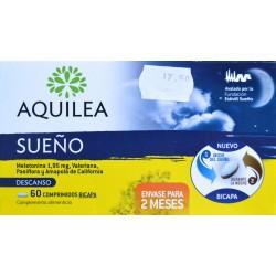 AQUILEA SUEÑO 60 COMPRIMIDOS AQUILEA