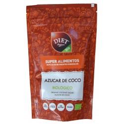 AZÚCAR DE COCO BIOLÓGICO 250 G DIET RADISSON