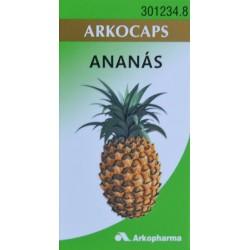 ANANÁS ARKOCAPS 48 CÁPSULAS ARKOPHARMA