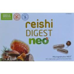 REISHI DIGEST 30 CÁPSULAS NEO