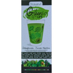 GREEN LIFE 500 ML DRASANVI