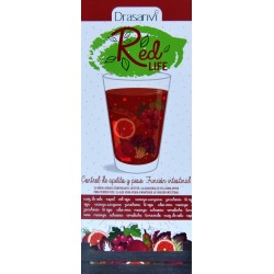 RED LIFE 500 ML DRASANVI