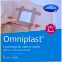 OMNIPLAST ESPARADRAPO 5 CM X 5 M