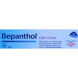 BEPANTHOL CALM CREMA 20 G BAYER