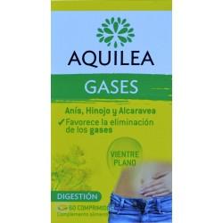 GASES 60 COMPRIMIDOS AQUILEA