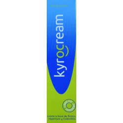 KYROCREAM 60 ML TECH & NATURAL