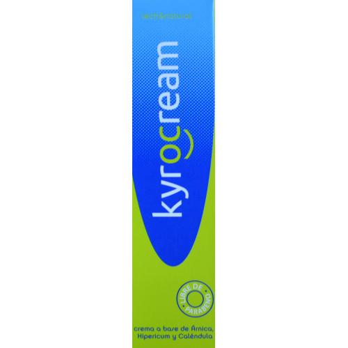 KYROCREAM 60 ML TECH & NATURAL