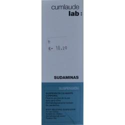 SUDAMINAS 150 ML CUMLAUDE LAB