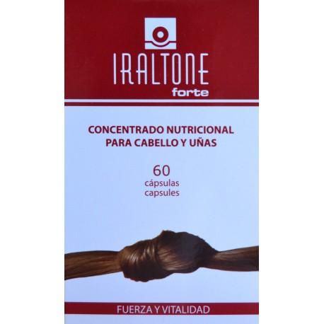 IRALTONE FORTE 60 CÁPSULAS IFC GROUP