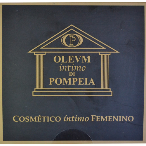 OLEVM ÍNTIMO DI POMPEIA 15 ML