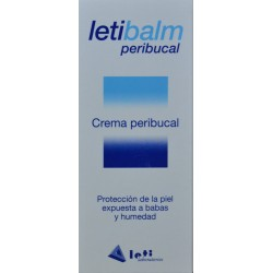 CREMA PERIBUCAL LETIBALM 30 ML LETI LABORATORIOS