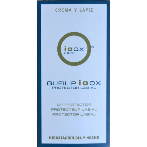PROTECTOR LABIAL QUEILIP IOOX