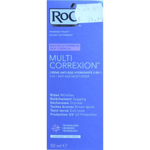 MULTI CORREXION 50 ML ROC