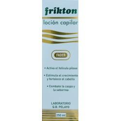 LOCIÓN CAPILAR FRIKTON 250 ML LABORATORIO PELAYO