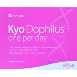 KYO·DOPHILUS 30 CÁPSULAS VITAE