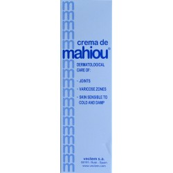 CREMA DE MAHIOU 75 ML VECTEM