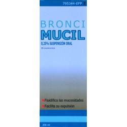 BRONCIMUCIL 200 ML GRUPO URIACH