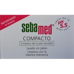 SEBAMED COMPACTO 150 G SEBAPHARMA