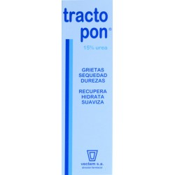 TRACTO PON 15% UREA 75 ML VECTEM