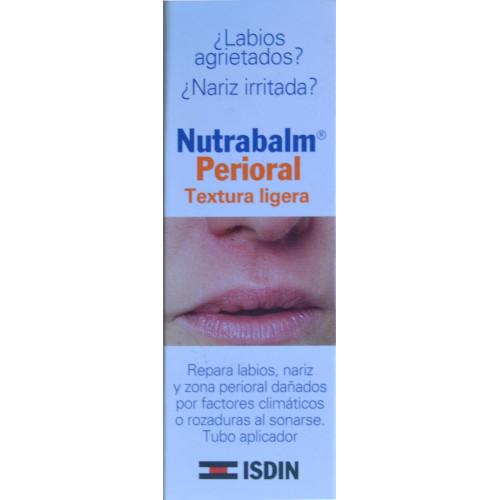 NUTRABALM PERIORAL 10 ML ISDIN
