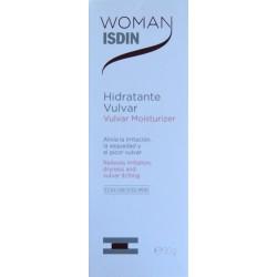 HIDRATANTE VULVAR WOMAN 30 G ISDIN