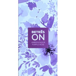 AMBIENTADOR PURPLE ROSE BETRES ON