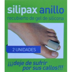 SILIPAX ANILLO 2 UNIDADES