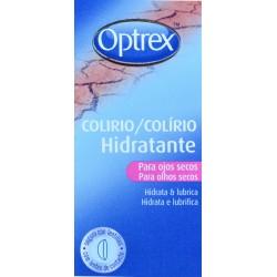 OPTREX COLIRIO HIDRATANTE PARA OJOS SECOS 10 ML