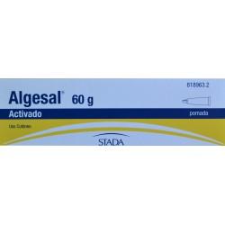 ALGESAL 60 G STADA