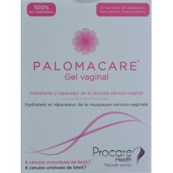 PALOMACARE 6 CÁNULAS MONODOSIS DE 5 ML PROCARE HEALTH
