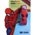 CITROBAND SPIDER-MAN ISDIN KIDS