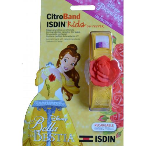 CITROBAND DISNEY PRINCESS EDICIÓN ESPECIAL ISDIN KIDS