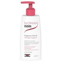 HIGIENE ÍNTIMA 200 ML WOMAN ISDIN