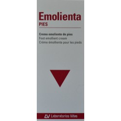 EMOLIENTA PIES 30 ML LABORATORIOS VIÑAS