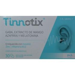 TINNOTIX 30 COMPRIMIDOS M4 PHARMA