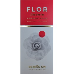 AMBIENTADOR FLOR JAZMIN 85 ML BETRES ON
