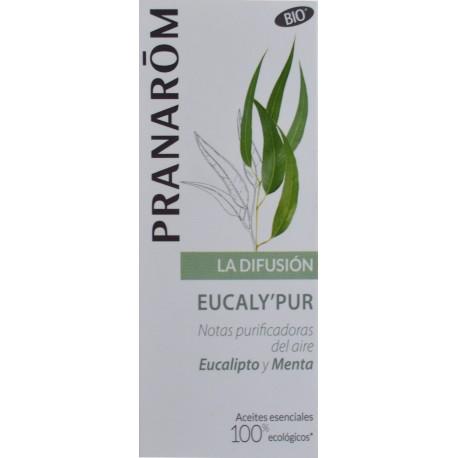 EUCALY'PUR PRANAROM