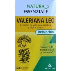VALERIANA LEO 60 COMPRIMIDOS ANGELINI