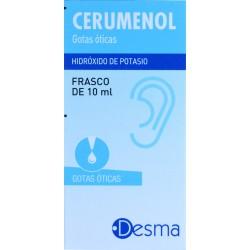 CERUMENOL 10 ML DESMA