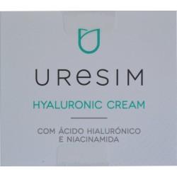 HYALURONIC CREAM 50 ML URESIM