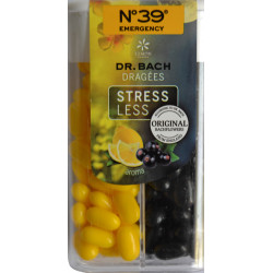 STRESS LESS Nº 39 DAY/ NIGHT GRAGEAS DR BACH
