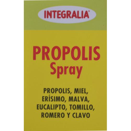 SPRAY PROPOLIS 15 ML INTEGRALIA