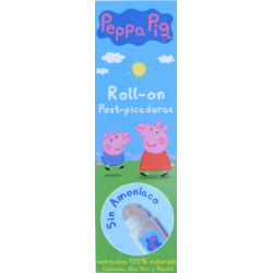 ROLL-ON POST-PICADURAS PEPPA PIG