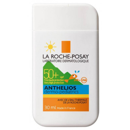 ANTHELIOS DERMO-PEDIATRICS 50+ SPF 30 ML LA ROCHE POSAY