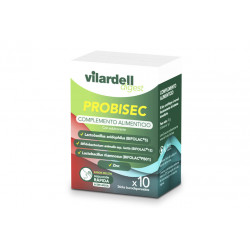 PROBISEC 10 STICKS BUCODISPERSABLES VILARDELL DIGEST