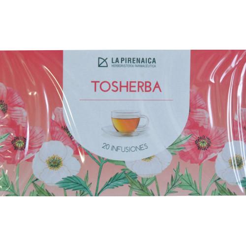 TOSHERBA 20 BOLSITAS LA PIRENAICA