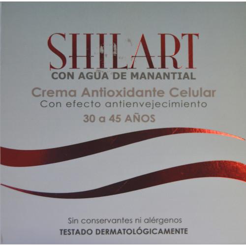 CREMA ANTIOXIDANTE CELULAR 50 ML SHILART