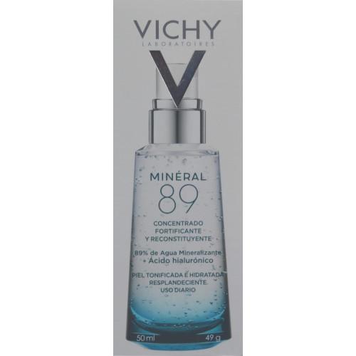 MINERAL 89 50 ML VICHY