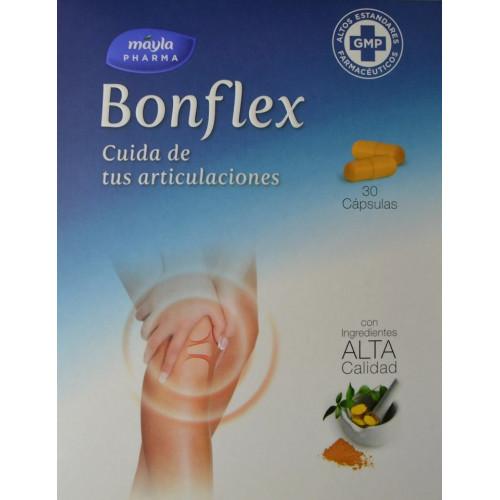 BONFLEX 30 CÁPSULAS MAYLA PHARMA