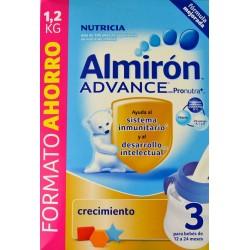 ALMIRÓN ADVANCE 3 CON PRONUTRA NUTRICIA